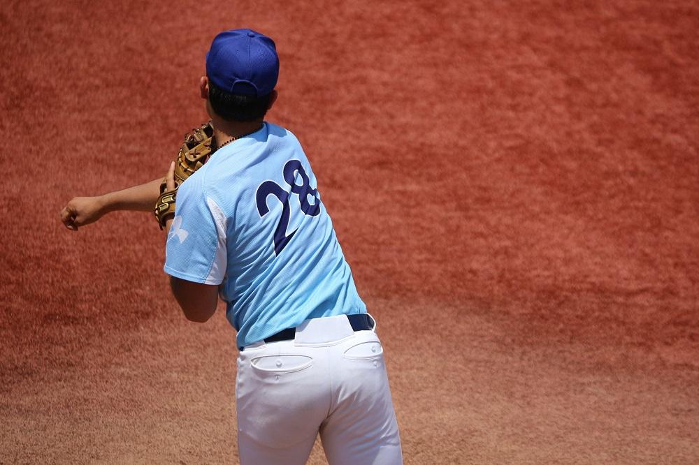 東福岡高校① | 日本体育大学野球部